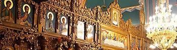 Храм Свети Йоан Рилски Бургас